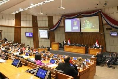 Diputados elegirá mañana al nuevo subcontralor de la República