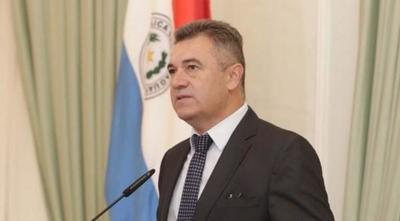 En medio de abucheos Luis Villordo dejó al ANDE – Prensa 5