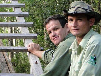 Piden justicia, a dos años del crimen de guardaparques en Caazapá