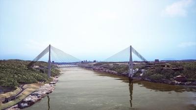 Para DENDE, los puentes con Brasil serán el principal legado de ITAIPU