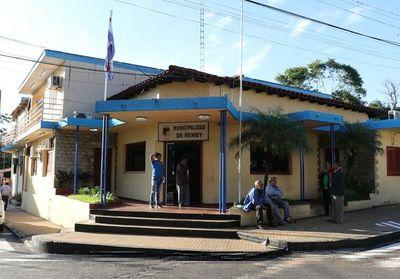 Ñemby se declara en estado de emergencia sanitaria por 90 días, ante aumento de casos de COVID
