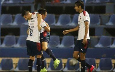 ¡Cerro es el nuevo puntero del Apertura!