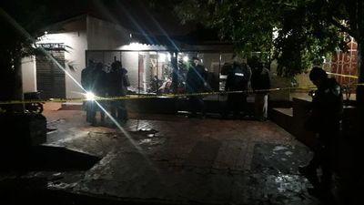 Ataque de sicarios y persecución deja al menos un fallecido y un herido en PJC