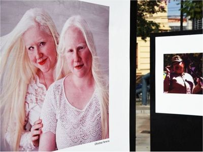 Muestra rinde tributo a  la  primera fotógrafa profesional paraguaya