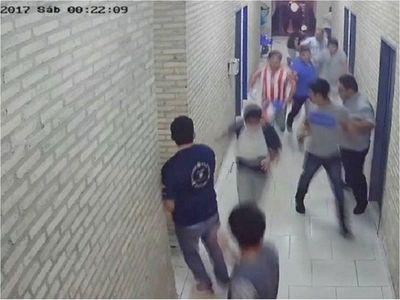 Rechazan imputaciones y piden juicio penal contra HC
