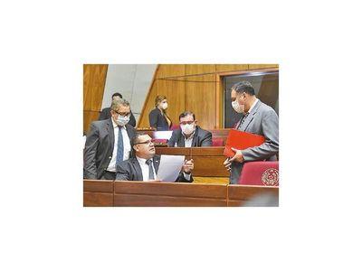 Terna para subcontralor con  dictamen a favor en Diputados