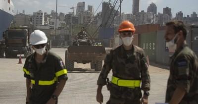 Líbano reimpone un confinamiento total