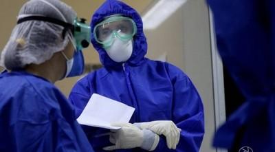Aumento de casos comunitarios e incapacidad diagnóstica