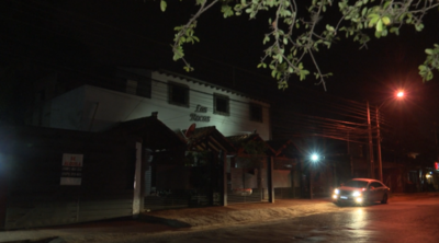Discusión entre vecinos termina con tiroteo en condominio de Luque