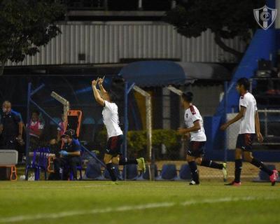Cerro Porteño es el nuevo puntero del Apertura – Prensa 5