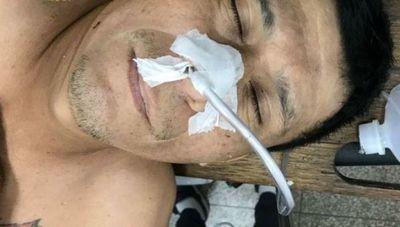 Poblador de Santa Clara encontrado baleado en Portal II