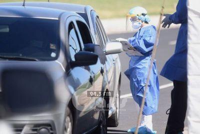Último reporte de salud registra 16 fallecidos y 471 nuevos contagios