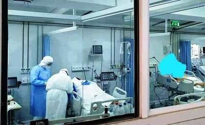 Central registra 30 muertos por coronavirus • Luque Noticias