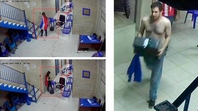 HOY / Caso Rodrigo Quintana: Abogado asegura que los delitos de alteración de escena del crimen no están prescriptos
