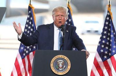 EE.UU. activará polémico mecanismo en ONU para restablecer sanciones a Irán