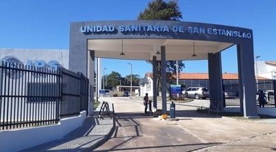 HOY / Santaní: Resolvieron no volver a fase 0 y pedirán más personal a Salud