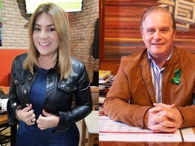 """Ondina denunció que Durand """"le jodió"""" a sus familiares"""