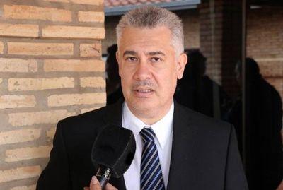 Diputados mandó en archivo intervención de la Municipalidad de Pedro Juan Caballero