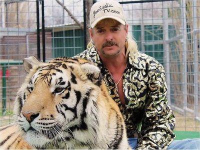 El zoo de la serie de Netflix Tiger King cierra permanentemente