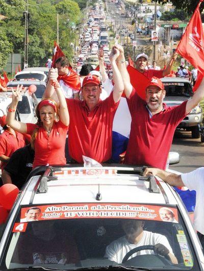 """Proponen declarar personas no gratas a los Zacarías por """"dilapidar"""" la Comuna de CDE"""