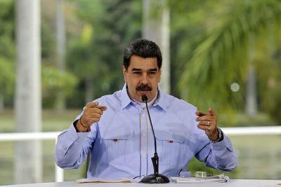 Maduro ratifica a funcionario sancionado por EE.UU. para reestructurar PDVSA
