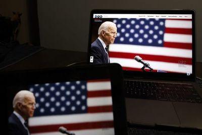 Demócratas confirman candidatura de Biden