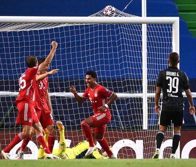 Bayern, a  la definición