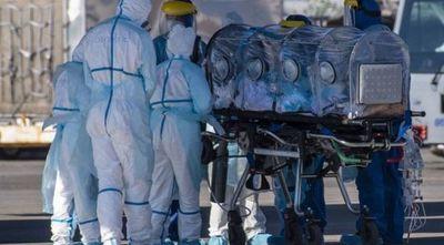 Brasil rebasa las 111.000 muertes y los 3,45 millones de casos de COVID-19
