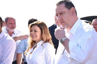 """Piden declarar """"personas no gratas"""" a los Zacarías en la Junta Municipal de CDE"""
