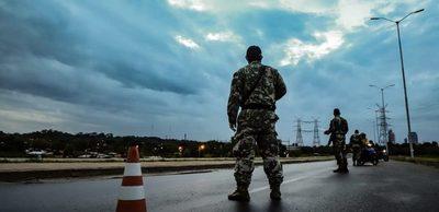 Continúan trabajos en frontera con Bolivia afirma Ministerio de Defensa Nacional