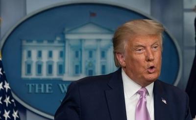 """HOY / Obama advierte que Trump está dispuesto a """"derribar la democracia para ganar"""""""