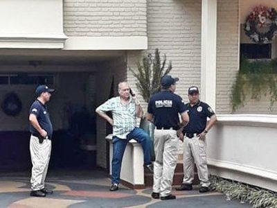 Demandados por Ramón González Daher dicen que este maneja a su antojo al Ministerio Público