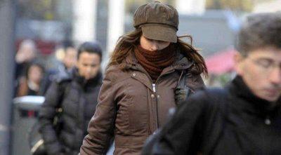 Días de frío: tips para sobrellevarlas