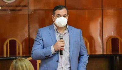 ''Gestión de Carlos Arrechea fue elogiada incluso por concejal de la oposición''