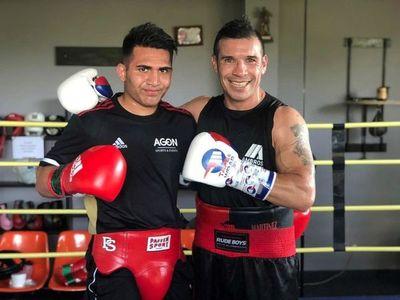 Maravilla Martínez volverá al ring ele viernes