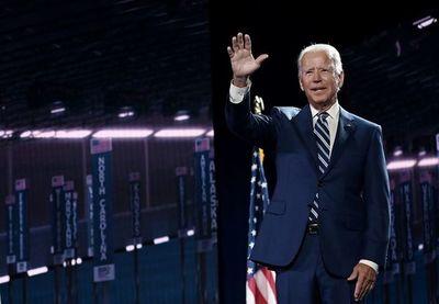 Biden aceptará nominación a presidencia de EE.UU. en cierre de convención demócrata