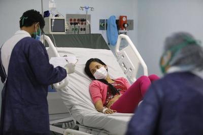 Venezuela pierde a sus médicos en medio de la pandemia – Prensa 5