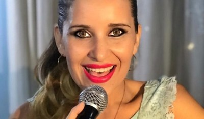 Cantante lamentó que en Paraguay discriminen a los artistas