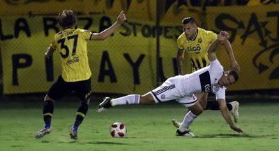 La APF ya designó al árbitro para el clásico más añejo entre Olimpia y Guaraní