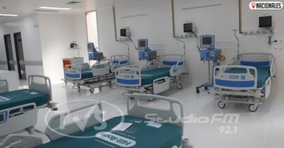 Proponen que admisión de pacientes en unidades de terapia intensiva sea obligatoria