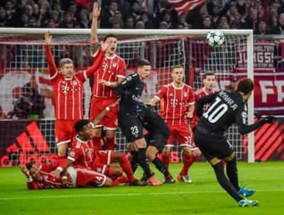 Daniele Orsato, el árbitro que pitará la final de la Champions entre el PSG y Bayern