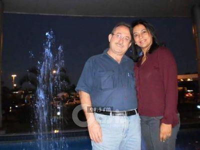 Jueza ordena captura del ex gerente del BNF de Pedro Juan  y de su esposa