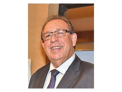 MRE pide acuerdo del Senado para Olmedo