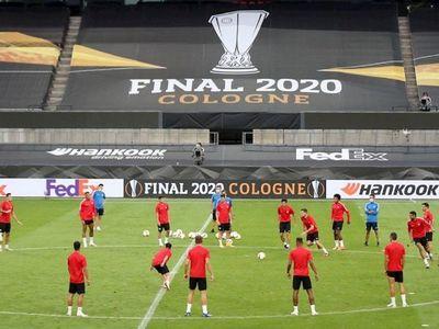 Sevilla e Inter de Milán se disputan la Europa League
