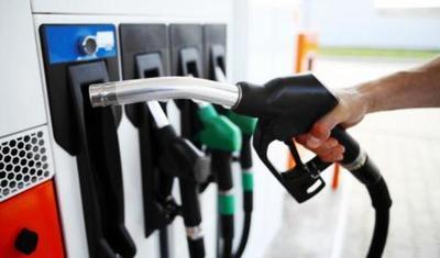 Venta de combustibles sufre una caída del 20%