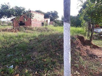 Barrio Santa María: Casa abandonada y sucia es un peligro
