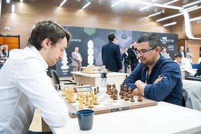 Paraguay reta a Brasil en su debut en las Olimpiadas virtuales de ajedrez