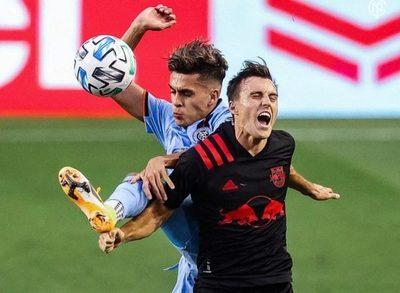 Volvió la MLS y hubo clásico entre paraguayos