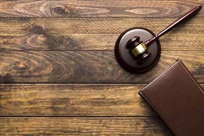 Medidas para exministros de la Corte Suprema