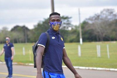 Yeiber Murillo va al fútbol español